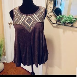 Free People Blouse NWOT Size: SP